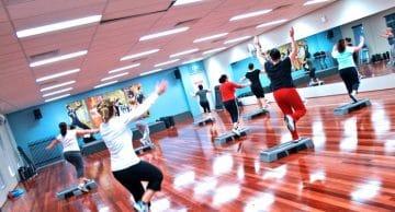 Best Fitness Classes