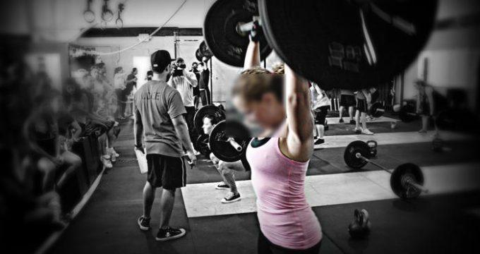 CrossFit Programming