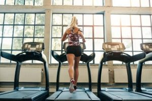 Use HIIT to gain stamina with Running