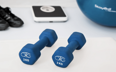 # Dumbbell Deadlifts You Can Do At Home