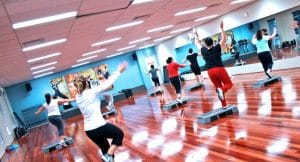 Best Fitness Classes