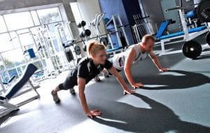 4 reasons gym workouts are the best