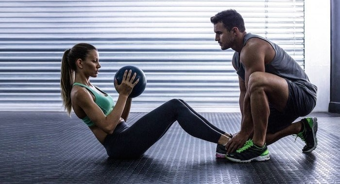 what you can expect from your personal trainer