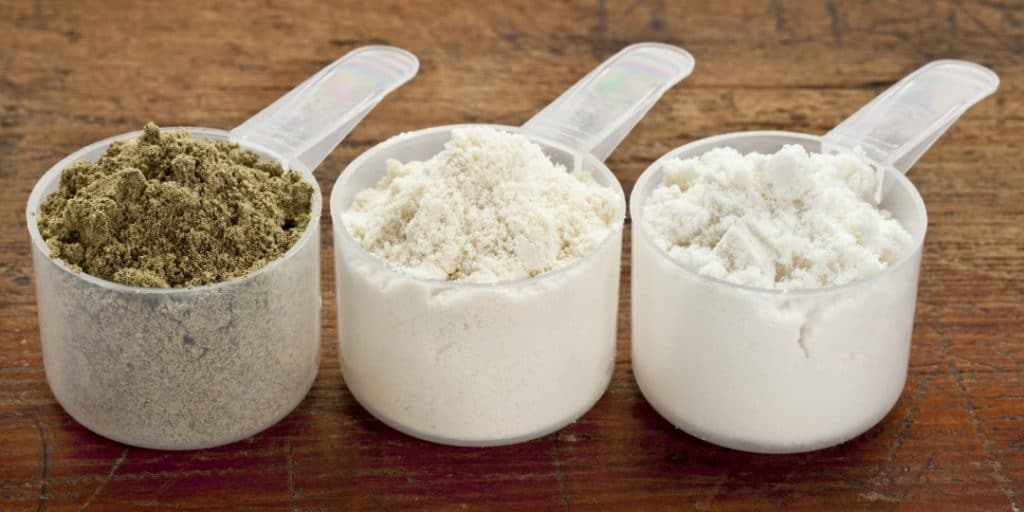 ways to use protein powder
