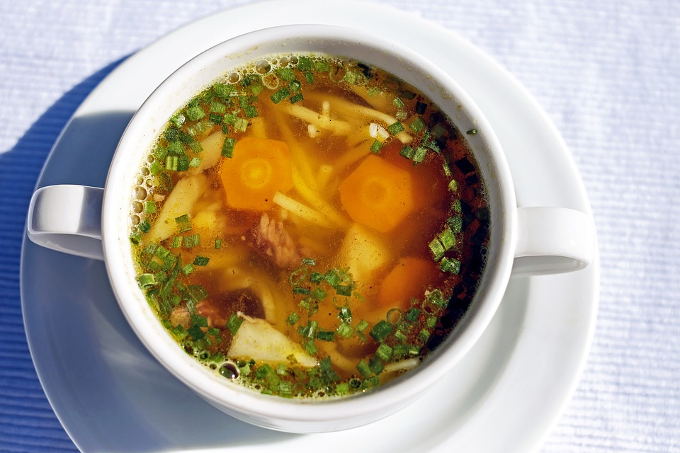 7 Benefits Of Bone Broth