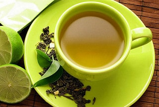 Green-Tea-Derived Theanine
